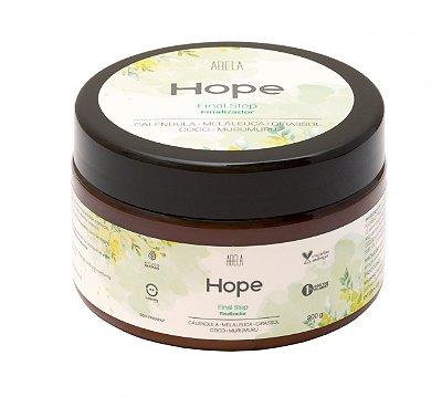 Hope Finalizador 300g - Abela