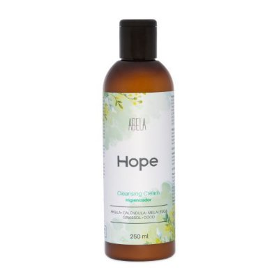 Higienizador Hope 250ml - Abela