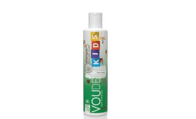 Shampoo Vou de Kids - Griffus