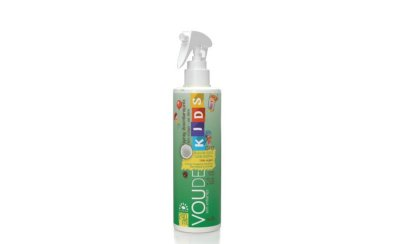 Spray Desembaraçante Vou de Kids 240ml - Griffus