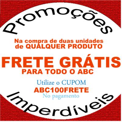 FRETE GRATUITO ABC
