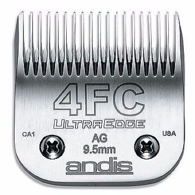 Lamina para maquina de tosa Andis 4 FC