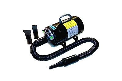 Secador e Soprador para Pet shop Power Lizze 220 V