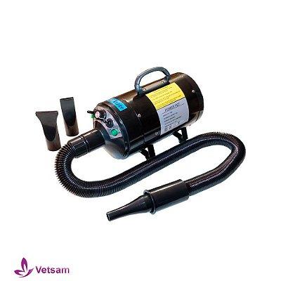 Secador e Soprador Powerpet Lizze 220 V