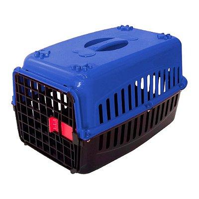 Caixa De Transporte Nº2 Para Cães E Gatos
