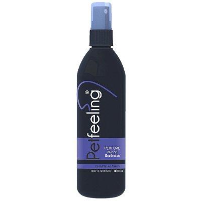 Perfume Pet Mix de Essências 500ml Petfeeling
