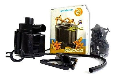 Bomba Submersa Sarlo Better Sb 2000 110v