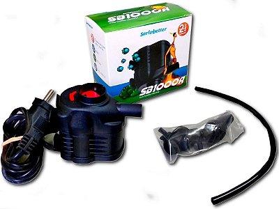Bomba Submersa SB1000a Sarlo Better 1000l/h 220v