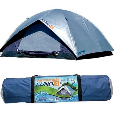 Barraca Acampamento Luna 4 Pessoas - Mor