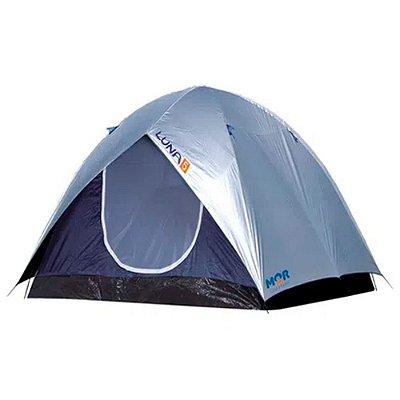 Barraca Acampamento Luna 5 Pessoas - Mor