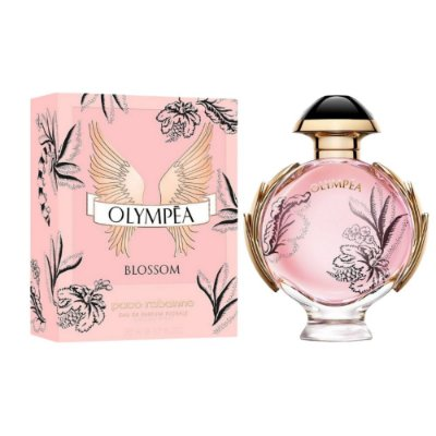 Paco Rabanne Olympéa Blosson Feminino Eau de Parfum 80ml