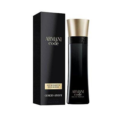 Giorgio Armani Code Perfume Masculino Eau de Parfum 110ml