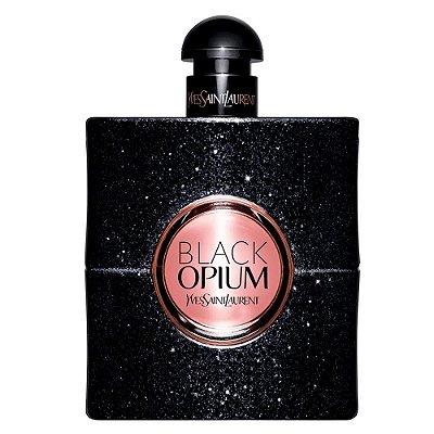 Yves Saint Laurent  Black Opium Perfume Feminino Eau de Parfum 90ml