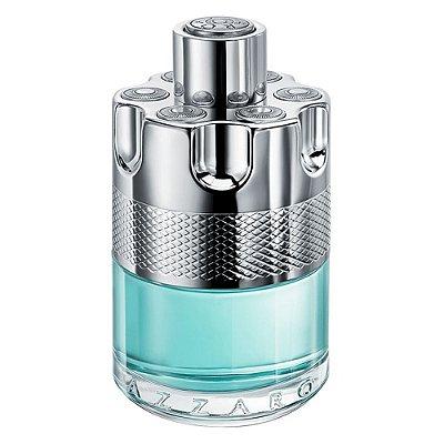 Azzaro Wanted Tonic Perfume Masculino Eau de Toilette 50ml
