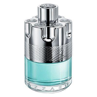Azzaro Wanted Tonic Perfume Masculino Eau de Toilette 100ml