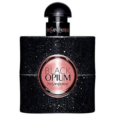 Yves Saint Laurent Black Opium Perfume Feminino Eau de Parfum 30ml