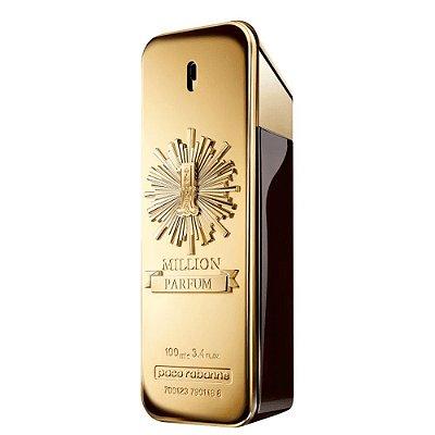 Paco Rabanne 1 Million Perfume Masculino Eau de Parfum 100ml