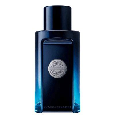 Antonio Banderas The Icon Perfume Masculino Eau de Toilette 100ml