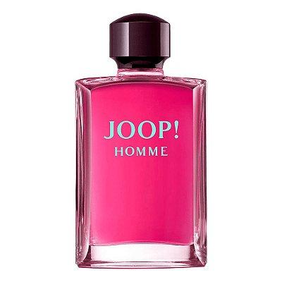 Joop Homme Perfume Masculino Eau de Toilette 125ml