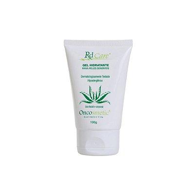 Oncosmetic Rdcare Gel Refrescante para Peles Sensíveis 100ml