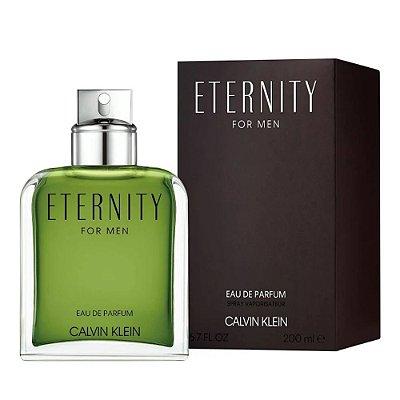 Calvin Klein Eternity for Men Perfume Masculino EDP 200ml