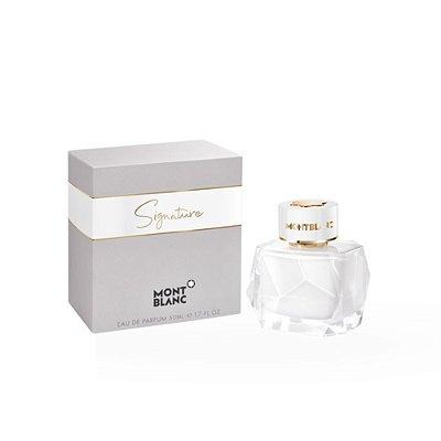 Montblanc Signature Perfume Feminino Eau de Parfum 50ml