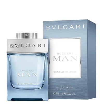 Bvlgari Man Glacial Essence Perfume Masculino EDP 60ml