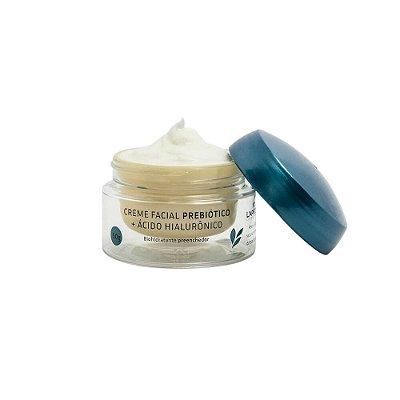 L´apiely Creme Facial Prebiótico + Ácido Hialurônico 50g