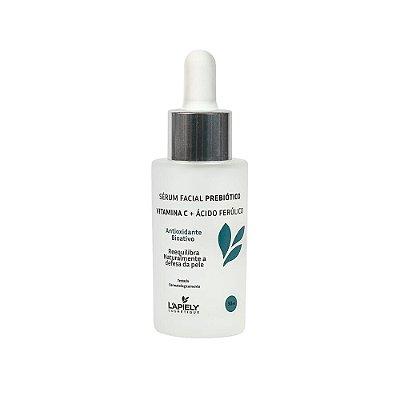 L´apiely Sérum Facial Prebiótico Vitamina C + Ac Ferúlico 30ml