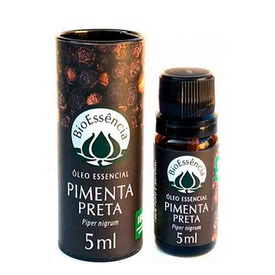 Bioessência Óleo Essencial de Pimenta Preta 5ml