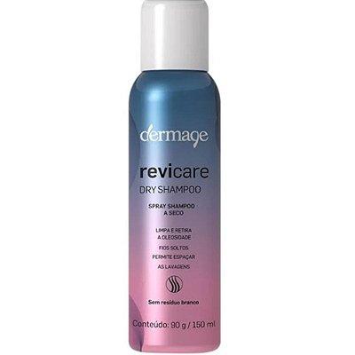 Dermage Revicare Dry Shampoo 150ml
