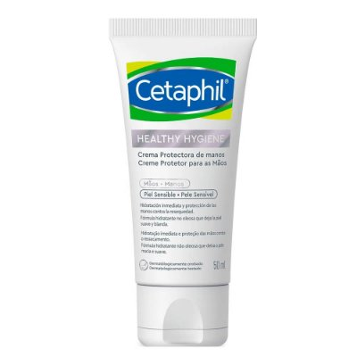 Galderma Cetaphil Healthy Hygiene Mãos 50ml