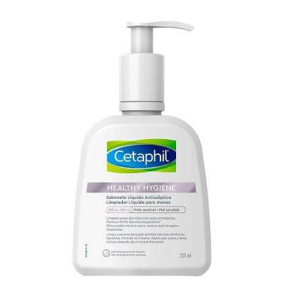 Galderma Cetaphil Healthy Hygiene Sabonete Antisséptico 300ml