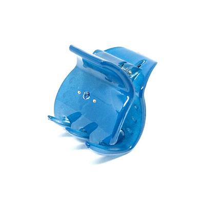 Finestra Prendedor Médio Azul 4,5x4,0cm N737AO/2S