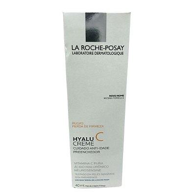 La Roche-Posay  Hyalu C 40ml