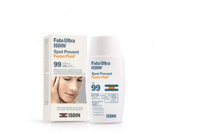 Isdin Fusion Fluid Spot Prevent FPS 99 50ml