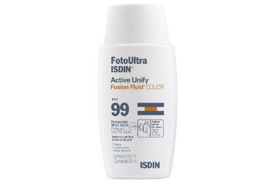 Isdin Fusion Fluid Active Unify Color FPS99 50ml