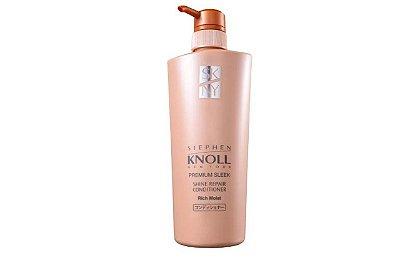 Stephen Knoll Shampoo Rich Moist 500ml
