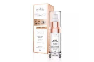 Profuse Clair Olhos Correct 15g