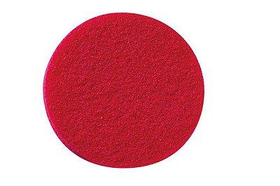 Belliz Esponja Esfoliante Vermelho Cod 558