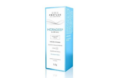 Profuse Hidradeep Hidratante Labial FPS30 5g