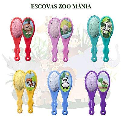Marco Boni Escova Zoo Mania