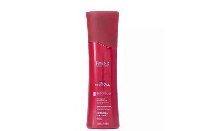 Amend Shampoo Realce da Cor Red Revival 250ml
