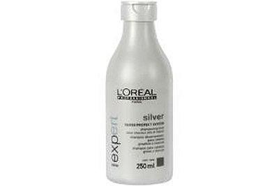 Loreal Professionnel Shampoo Expert Silver 300ml