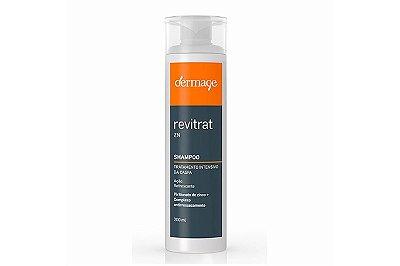 Dermage Revitrat Zn Shampoo 200ml