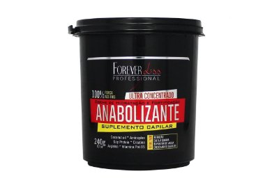 Forever Liss Anabolizante 240g