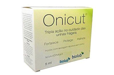 Biolab Onicut 5ml