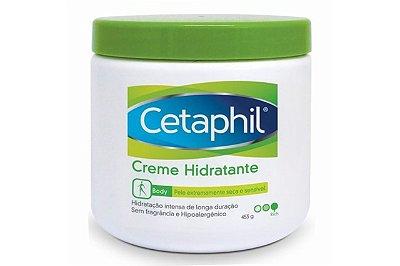 Galderma Cetaphil Creme Hidratante 453g