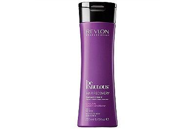 Revlon BeFabulous Condicionador Hair Recovery Damaged 250ml