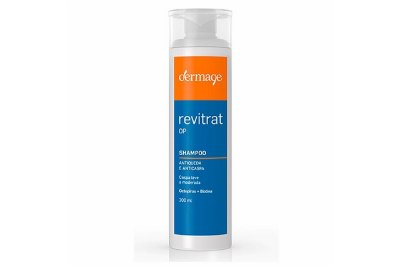 Dermage Revitrat Op Shampoo 200ml